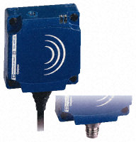 Sensor XS8C1A1MAL2
