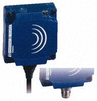 Sensor XS8C1A1MAL01U20