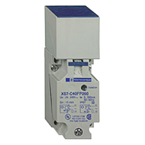 Inductive proximity sensor Osiprox XS7C40PC440